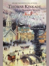 The Christmas Angel - eBook