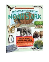 The Amazing Story of Noah's Ark  - Slightly Imperfect