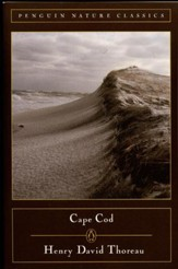 Cape Cod - eBook