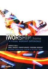iWorship@home, Volume 12