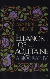 Eleanor of Aquitaine: A Biography - eBook