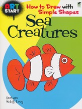 ART START: Sea Creatures