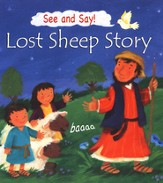 See and Say: Lost Sheep Story