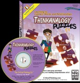 ThinkAnalogy Level C1 - CD-ROM