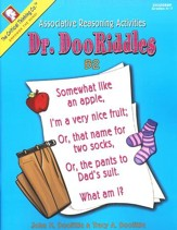 Dr. Dooriddles Grades 4-7, Book B2