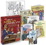 Great African American Discovery Kit
