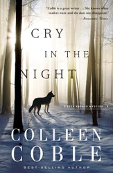 Cry in the Night - eBook