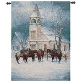 Sunday Social Club, Horses Wallhanging