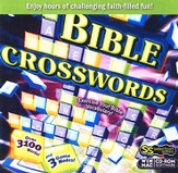 Bible Crosswords on CD-ROM