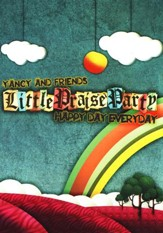 Little Praise Party-Happy Day Everyday