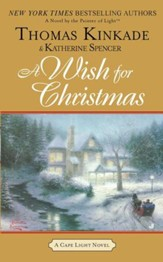 A Wish for Christmas - eBook