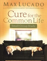 Cure for the Common Life Small Group Study - eBook
