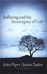 Suffering and the Sovereignty of God - Slightly Imperfect