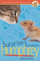 Surprises According to Humphrey - eBook
