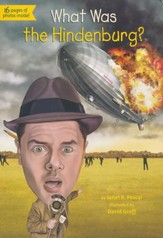 What Was the Hindenburg?