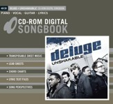 Unshakable Digital Songbook