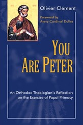 You Are Peter: An Orthodox Reflection on the Exercise of Papal Primacy