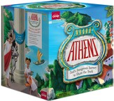 Athens: Escape to Athens with Paul--VBS Ultimate Starter Kit