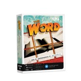 The Word: 4-Week DVD Curriculum