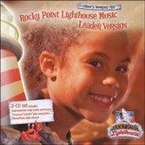 Rocky Point Lighthouse Music Leader Version CD