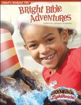 Bright Bible Adventures Leader Manual