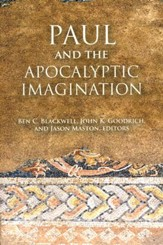 Paul and the Apocalyptic Imagination