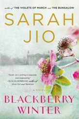 Blackberry Winter: A Novel - eBook