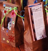 Souper Service Gift Bags, Package of 10