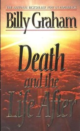 Death and the Life After - eBook