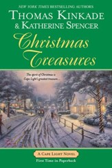 Christmas Treasures #12, eBook