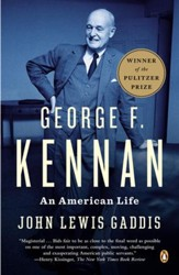 George F. Kennan: An American Life - eBook