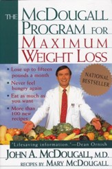 The Mcdougall Program for Maximum Weight Loss - eBook