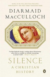 Silence: A Christian History - eBook