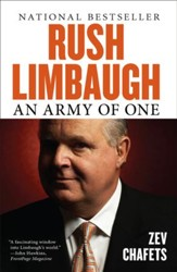 Rush Limbaugh: An Army of One - eBook