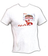 Rocky Point Lighthouse VBS Weekend VBS Tshirt, Adult XL, 46-48