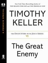The Great Enemy - eBook