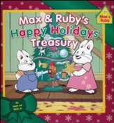 Max and Ruby's Happy Holidays