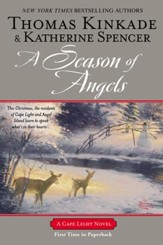 A Season of Angels - eBook