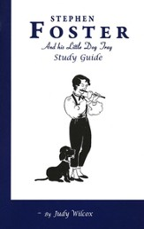Stephen Foster and His Little Dog Tray, Study Guide