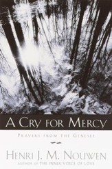 A Cry for Mercy: Prayers from the Genesee - eBook