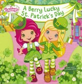 Strawberry Shortcake: A Berry Lucky St. Patrick's Day