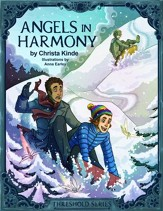 Angels in Harmony - eBook