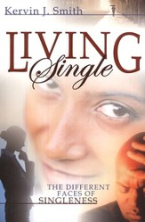 Living Single: The Different Faces of Singleness