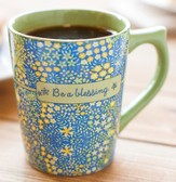 Let Your Light Shine, Isaiah 60:1 Mug
