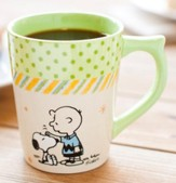 Peanuts ® Great Joy Mug