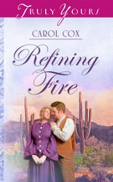 Refining Fire - eBook