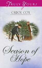 Season Of Hope - eBook