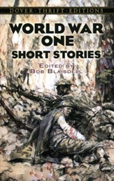 World War One Short Stories