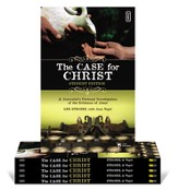 The Case for Christ, Student Edition--6 Copies