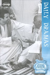 Daily Dramas Booklet Downloadable PDF - PDF Download [Download]